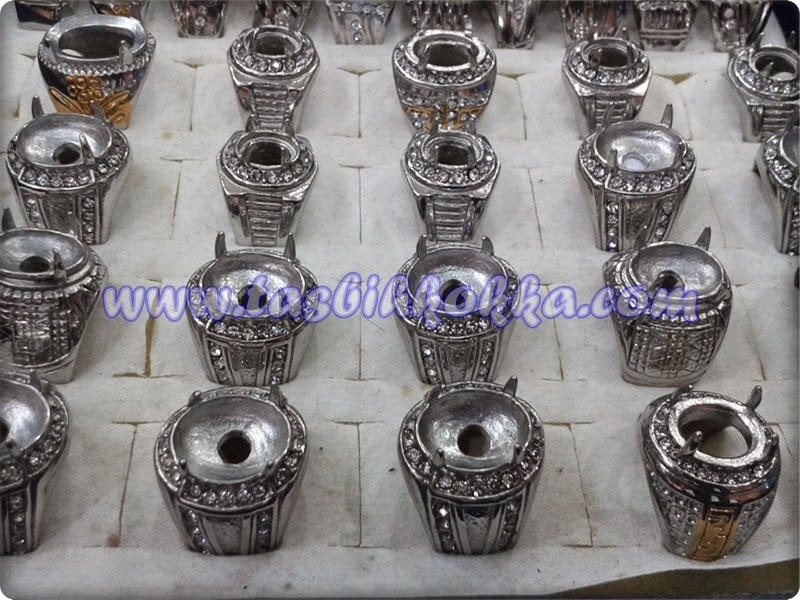 Grosir Ring Titanium