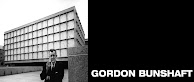 GORDON BUNSHAFT