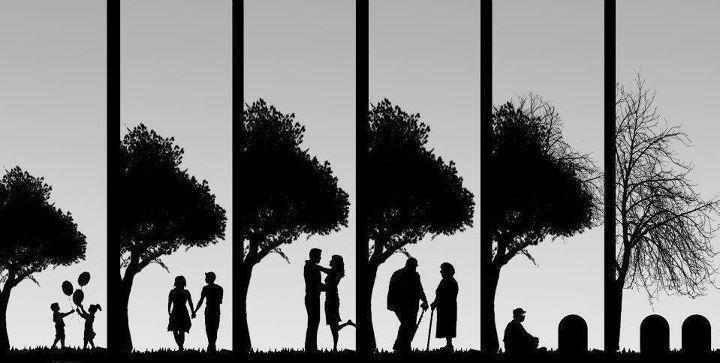 Um tempo chamado' Eternidade