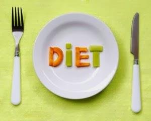 diets berat badan agar cepat hamil