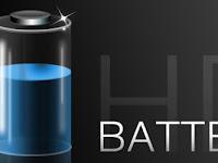 Battery HD Pro v1.62.3 APK