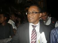 East Timor Justice Minister Babo-Soares