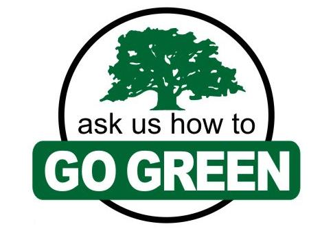 Going Green To Save The Environment Recycling Facts And