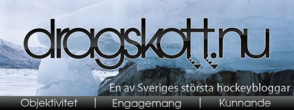 DRAGSKOTT