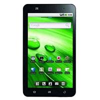 ZTE Light Tab CDMA V9E - 512 MB