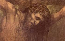 Yesus Wafat di Salib