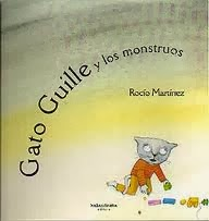 GATO GUILLE E OS MONSTROS