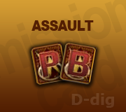 Assault - Mission Card Point Blank | Syarat dan Hadiah/Bonus