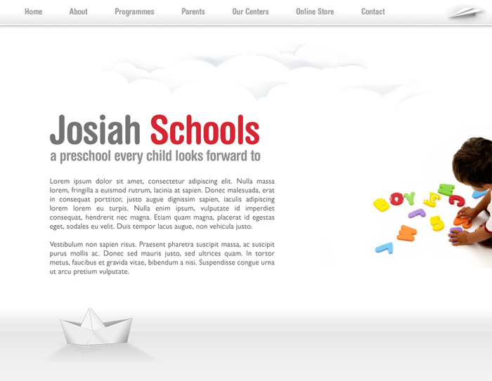 Josiah Montessori