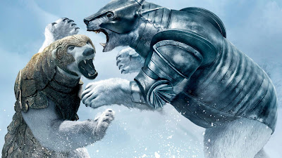 The Golden Compass Free Wallpapers Download HD - golden compass bear fight wallpapers