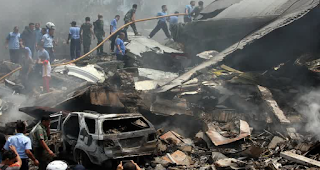 Penyebab Kronologis Jatuhnya Pesawat Hercules C130 Di Medan