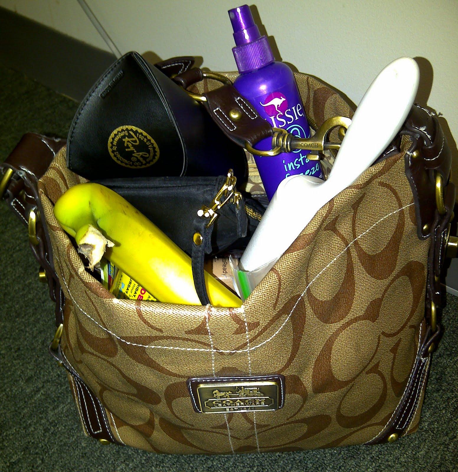 full purse