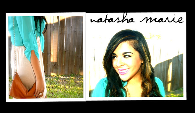 By Natasha Marie Gutierrez