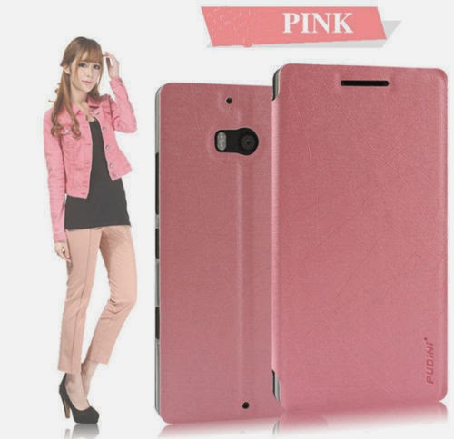 For Nokia Phone Flip Case High Quality PU Leather Cover + Screen Protector