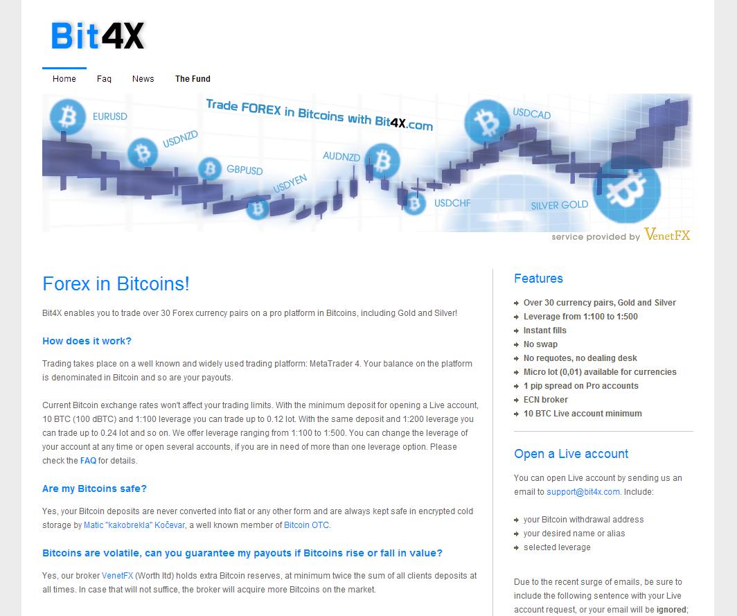 Bit4X