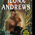 Early Review: Burn for Me by Ilona Andrews