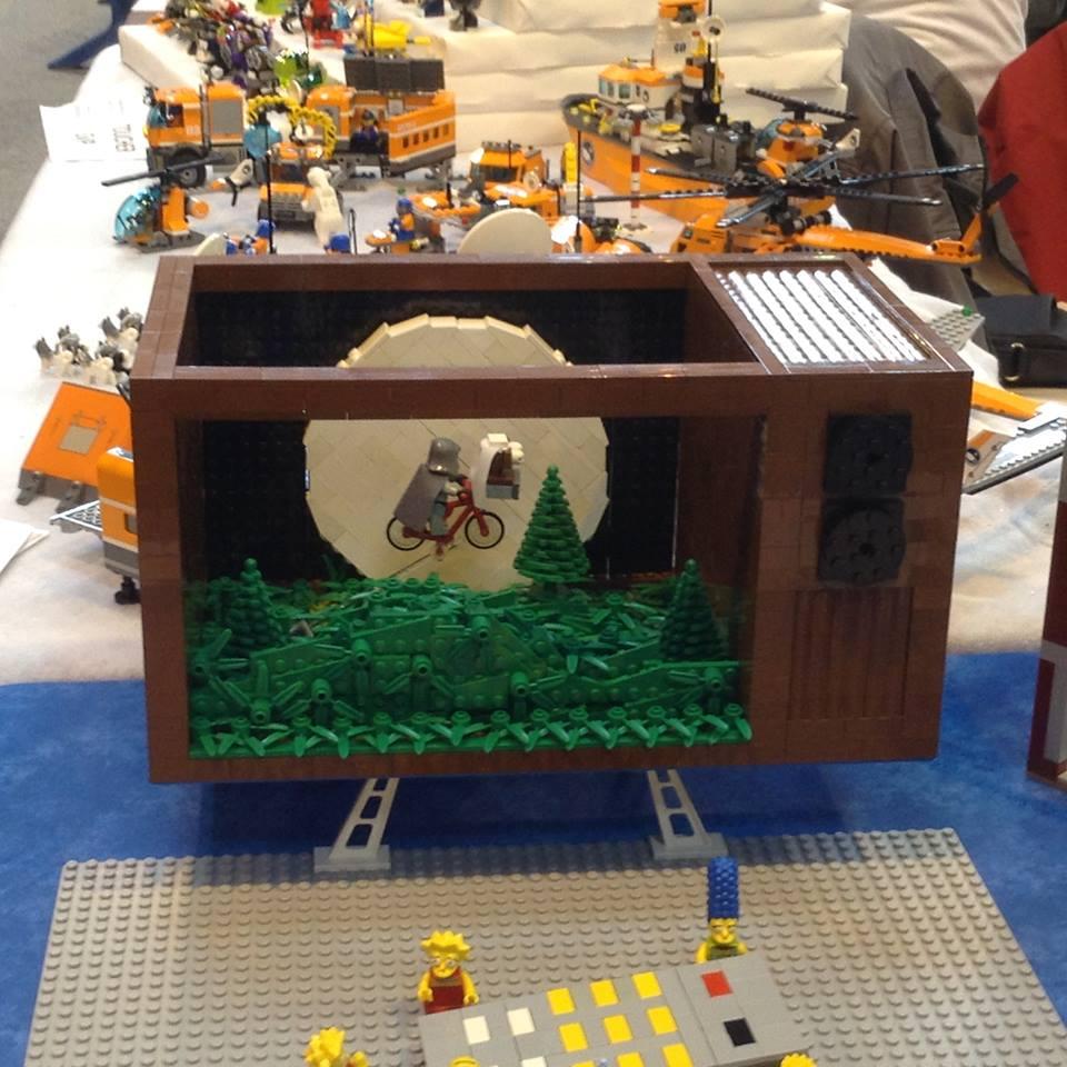 Societ Di Archeologia E Cimeli Inspirational Lego 41