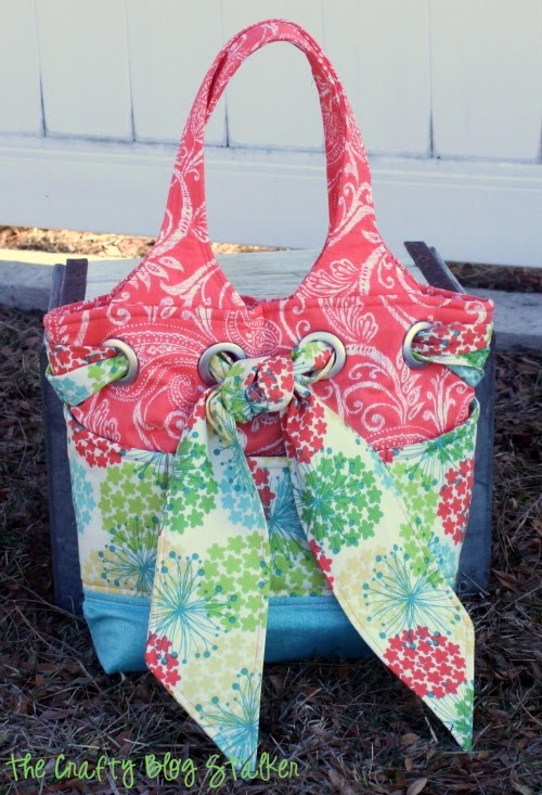 Sew, DIY, Sewing Pattern, Purse, Case, My Favorite Bag,Fabric, Handmade