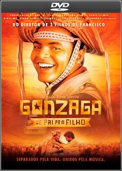 Gonzaga, de Pai pra Filho – DVDRip AVI + RMVB Nacional