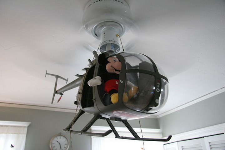 Superb Coolest Ceiling Fans Spicytec