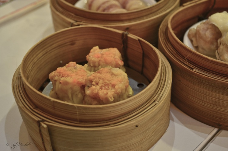 Shaomai, Dimsum Break