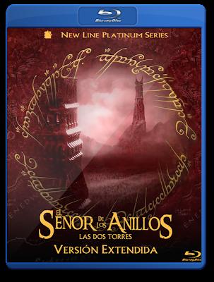 El Senor De Los Anillos Las Dos Torres Blurayrip