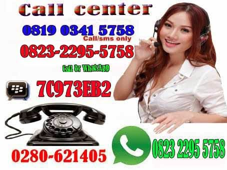 Call Center Obat Herbal De Nature
