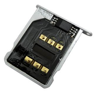 R-Sim Unlock iPhone 4