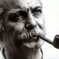 Brassens fue un cantautor francés exponente de la chanson francesa y de la trova anarquista del XX