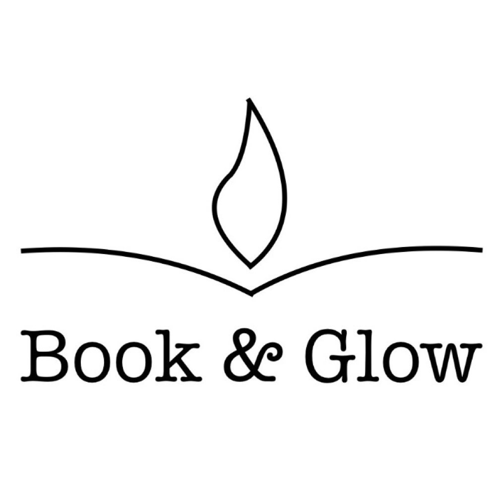 Book and Glow | Velas de soja para amantes de los libros