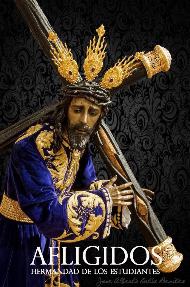 Jesus de los Afligidos
