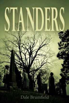 "Click the Cover to visit ""Standers"" at Richmond's Fountain Bookstore"