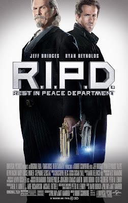 R.I.P.D. [2013] R6 WEBRip 450Mb