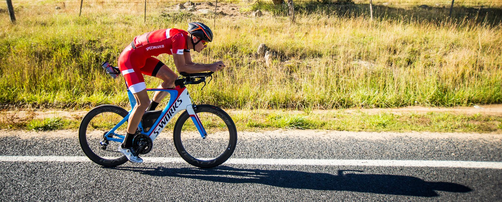 Sam Betten - Professional Triathlete