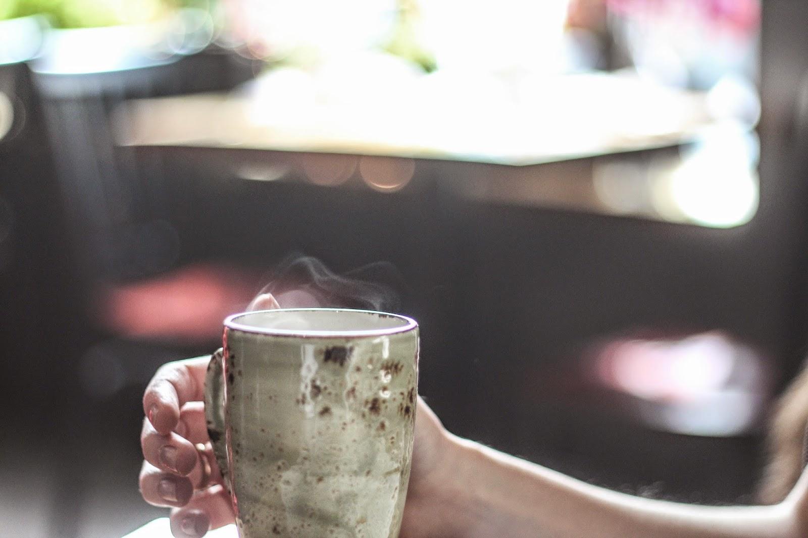 Terra, Coffee, Project Soiree, Grand Rapids