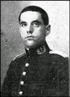 Capellán Francisco Matellán