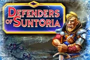 Defenders of Suntoria Apk+Data Mod Unlimited 2015