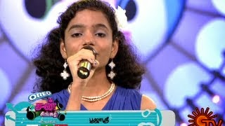 Best of Sun Singer – 2 | Poojasri | Dt 22-09-13