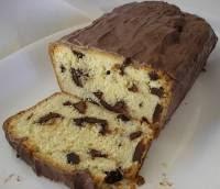 Choclate bits cake
