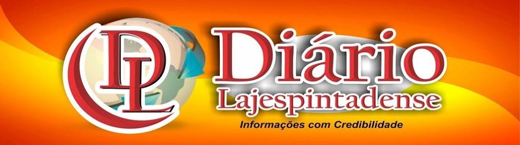 DIÁRIO LAJESPINTADENSE  |  4 ANOS