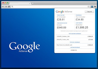 Download AdSense Publisher Toolbar alatna traka za Chrome