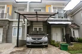 kanopi teras rumah