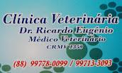 Casa Veterinária Planeta Animal. Dr Ricardo Eugênio