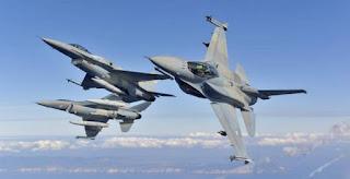 Θα καταρρίψει και Ελληνικό μαχητικό αεροσκάφος ο Ερντογάν; Τι λένε τα τουρκικά ΜΜΕ