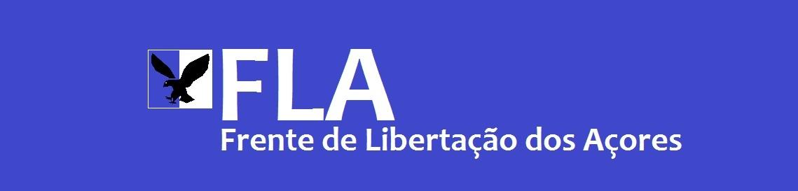 Frente de Libertação dos Açores - FLA