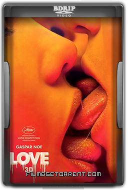Love Torrent Dublado