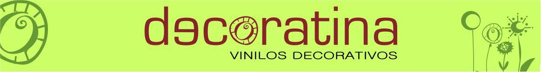 Decoratina Vinilos decorativos en Las Palmas