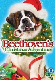 Beethoven: Aventura de Navidad (2011) Online