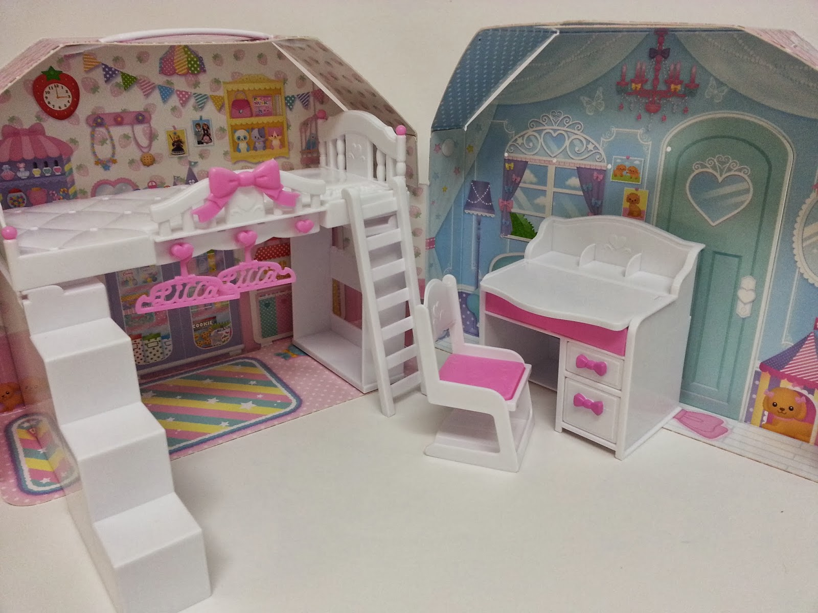 Lalaloopsy Bedroom Furniture Jane Chacrie January 2014