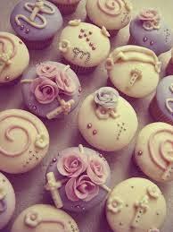 Cupcakes, Decoración para Bautizos, Niños.